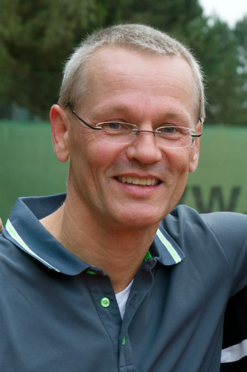 Peter Hilmer