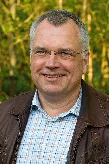 Frank Gröne