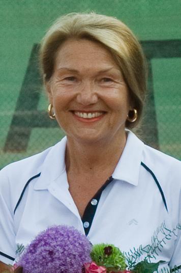 Gudrun Bischoff
