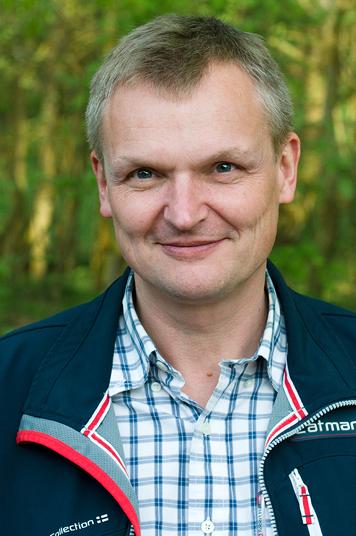 Jens Meinerzhagen